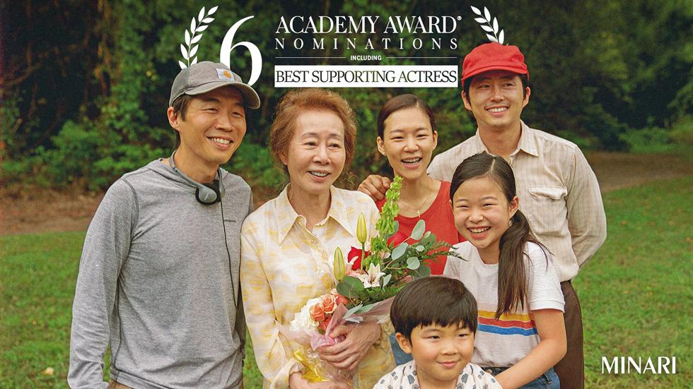 Youn Yuh-jung: Từ thi trượt đại học đến đề cử Oscar - Ảnh 13.