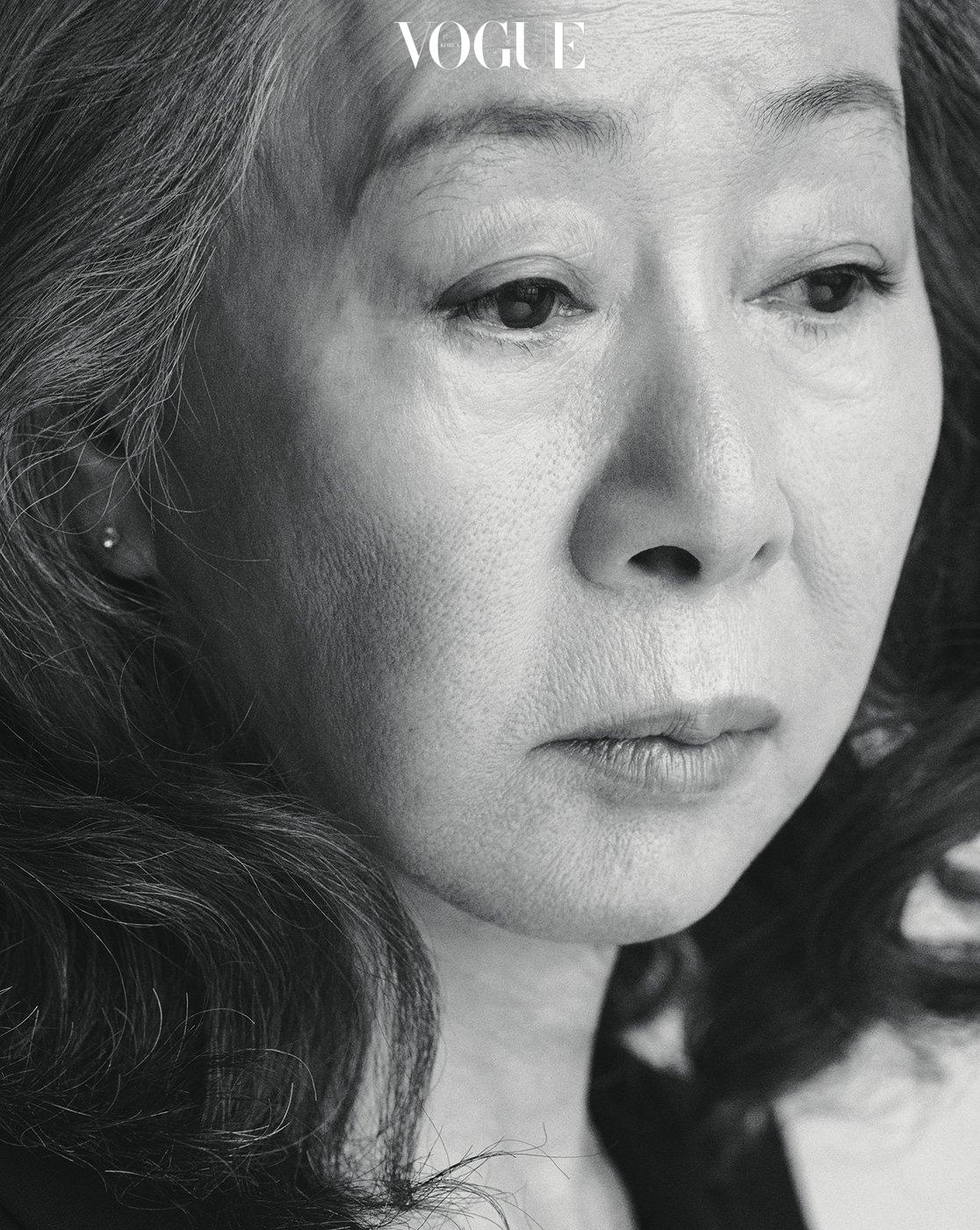 Youn Yuh-jung: Từ thi trượt đại học đến đề cử Oscar - Ảnh 4.