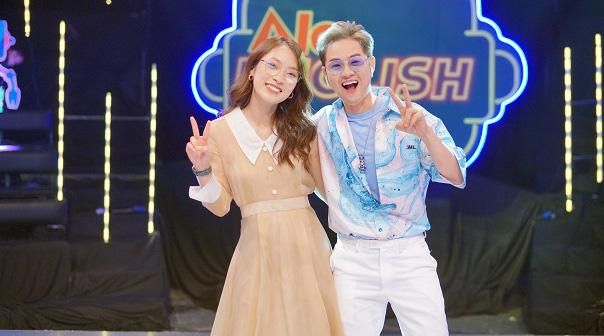 AloEnglish  - sân chơi tiếng Anh cho học sinh tiểu học sắp trở lại mùa 2 trên VTV7 - ảnh 1