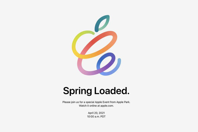 Apple và Samsung đồng loạt tổ chức sự kiện đặc biệt vào cuối tháng 4 - ảnh 1