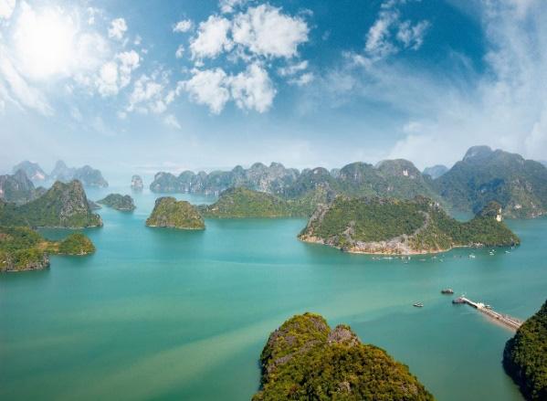 Top 10 điểm đến được du khách Việt lựa chọn trong kỳ nghỉ lễ 30/4, 1/5 - Ảnh 5.
