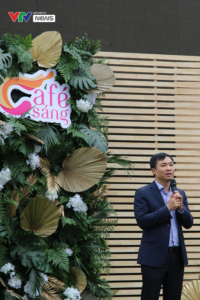 Mr. Do Thanh Hai, Deputy Director General of Television of Vietnam
