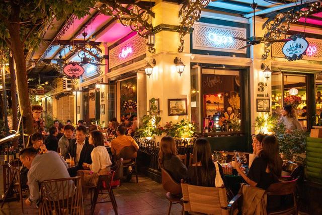 Kinh doanh chuỗi cà phê tại Việt Nam: Thị trường tỷ đô, nhưng món ngon không dễ xơi - ảnh 2