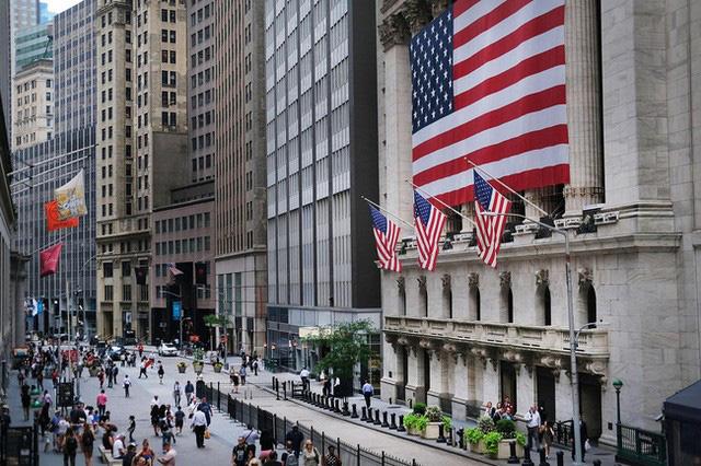 Kinh tế Mỹ phát đi nhiều tín hiệu khả quan - Ảnh 2.