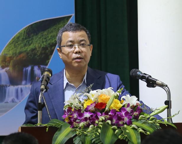 Tổng cục Du lịch tổ chức chương trình tập huấn nghiệp vụ triển khai Tổng đài du lịch Việt Nam 1039 - ảnh 2