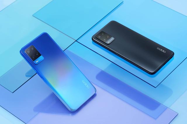 Loạt smartphone đáng chú ý vừa ra mắt tại Việt Nam - ảnh 3