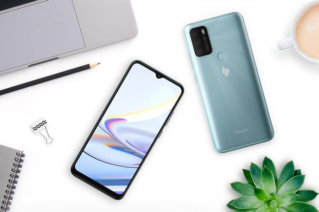 Loạt smartphone đáng chú ý vừa ra mắt tại Việt Nam - ảnh 5