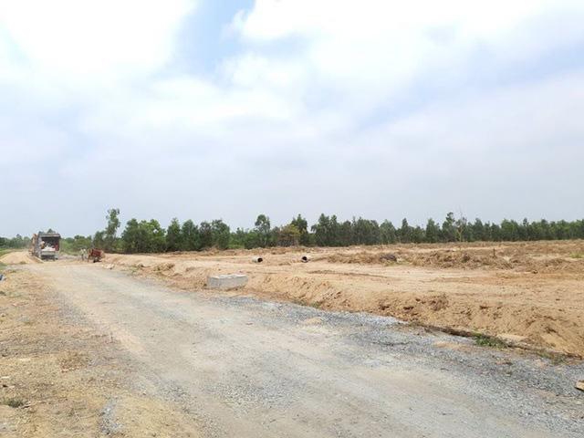 Đầu tư đất đai qua app: Vài triệu đồng cũng có thể mua một phần căn hộ, miếng đất? - ảnh 1