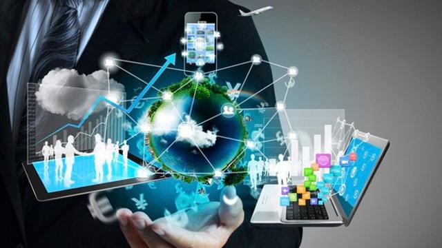 Đổi mới công nghệ, kinh tế số - xu hướng phát triển của các nền kinh tế châu Á - ảnh 1