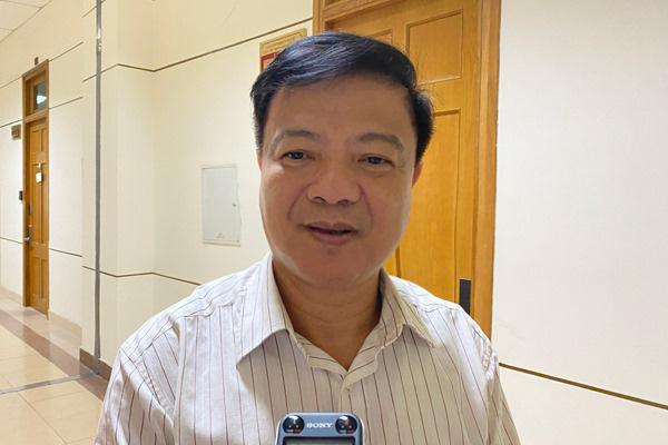 Việt Nam đang gấp rút giải trình tự gene các bệnh nhân COVID-19 Ấn Độ - Ảnh 1.