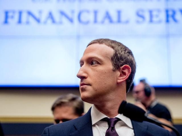 Hơn nửa triệu người dùng Facebook trên toàn thế giới bị đánh cắp thông tin cá nhân - Ảnh 1.