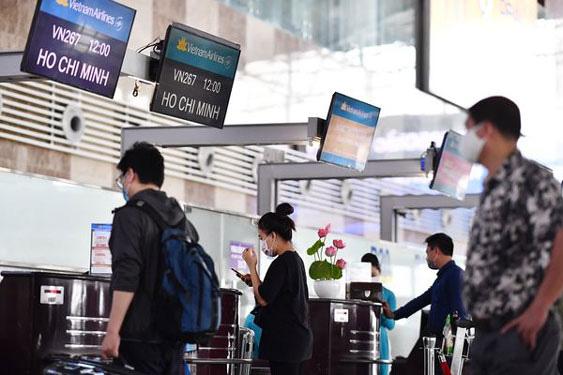 Vietnam Airlines đề xuất áp giá sàn vé máy bay - ảnh 1