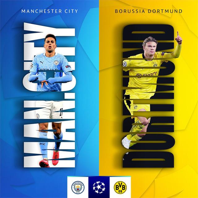 Lịch thi đấu tứ kết Champions League hôm nay: Real Madrid - Liverpool, Man City - Dortmund - Ảnh 2.
