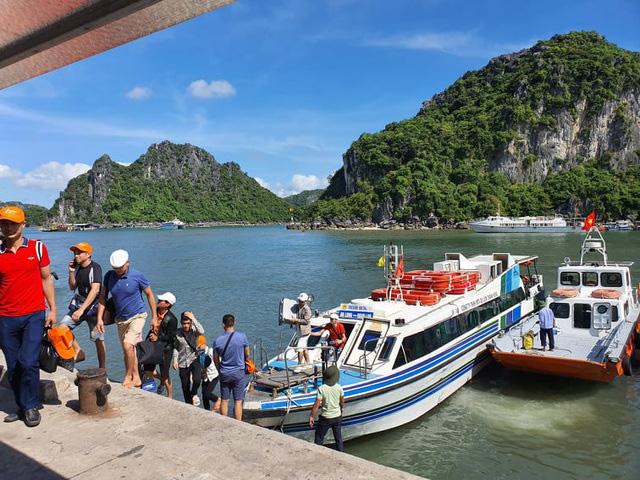 Du lịch Việt Nam sẵn sàng bứt phá hậu đại dịch - Ảnh 1.