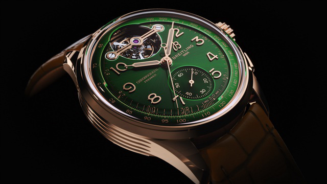 Đồng hồ đeo tay đính thương hiệu Bentley có giá bằng cả căn hộ chung cư - Ảnh 2.