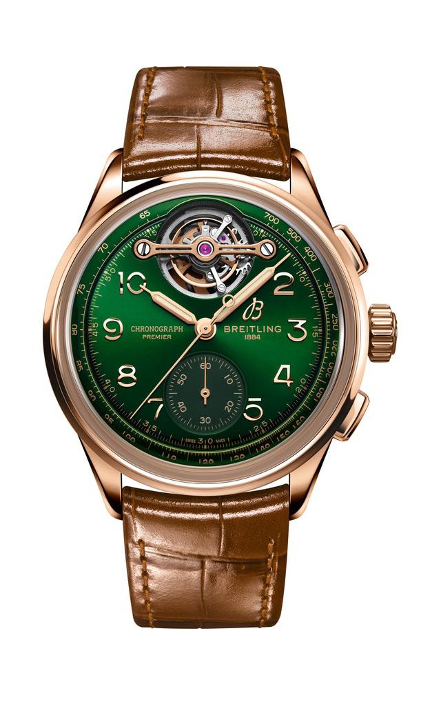 Đồng hồ đeo tay đính thương hiệu Bentley có giá bằng cả căn hộ chung cư - Ảnh 1.