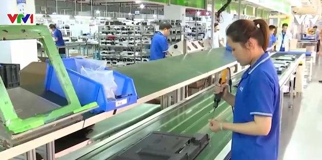 Doanh nghiệp Trung Quốc đau đầu với giá nguyên liệu tăng chóng mặt - ảnh 1