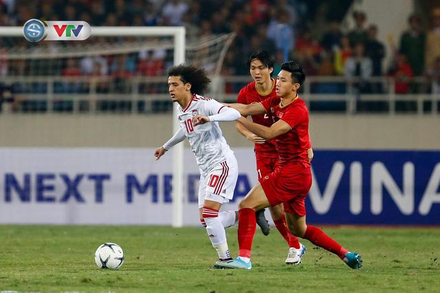 ĐT UAE triệu tập đội hình: Bổ sung 3 cầu thủ nhập tịch gốc Nam Mỹ - Ảnh 1.
