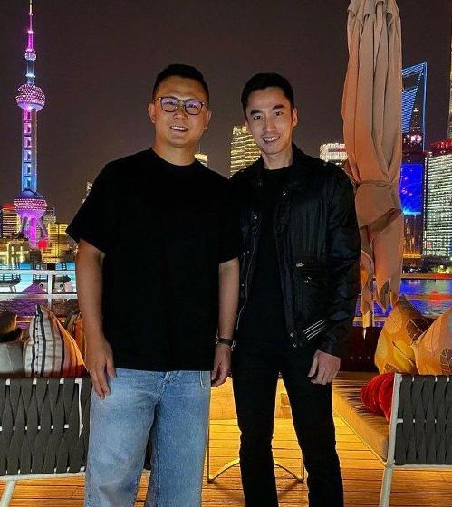 Chung Hân Đồng tăng 15kg, chồng cũ giảm 9kg, thú nhận bị cuộc hôn nhân hủy hoại - Ảnh 2.
