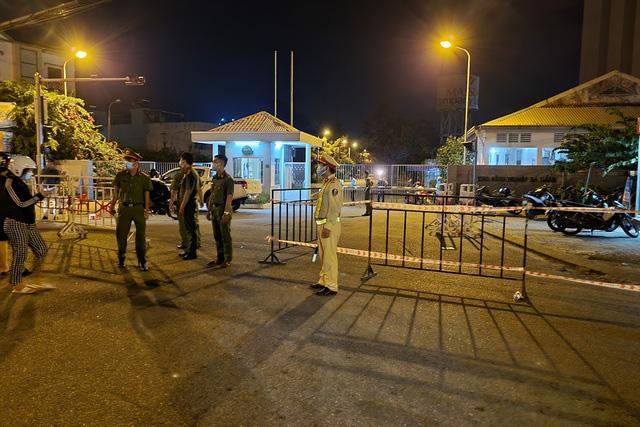 Thêm hơn 30 ca nhiễm nCoV, Đà Nẵng hỏa tốc phong tỏa khu công nghiệp - Ảnh 2.