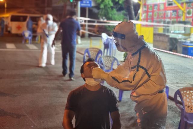 Thêm hơn 30 ca nhiễm nCoV, Đà Nẵng hỏa tốc phong tỏa khu công nghiệp - Ảnh 5.