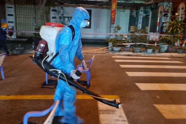 Thêm hơn 30 ca nhiễm nCoV, Đà Nẵng hỏa tốc phong tỏa khu công nghiệp - Ảnh 6.