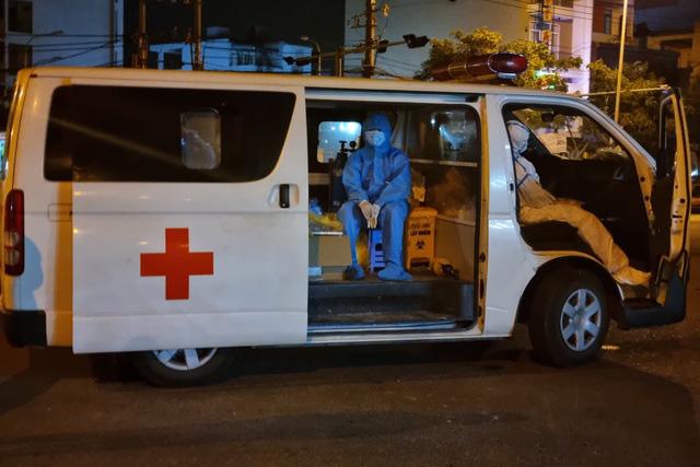 Thêm hơn 30 ca nhiễm nCoV, Đà Nẵng hỏa tốc phong tỏa khu công nghiệp - Ảnh 7.