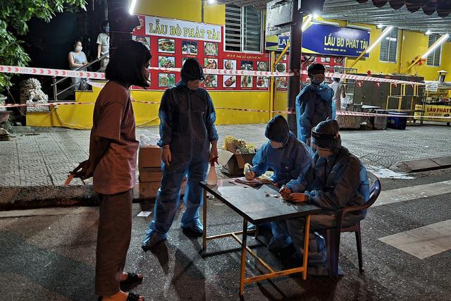 Thêm hơn 30 ca nhiễm nCoV, Đà Nẵng hỏa tốc phong tỏa khu công nghiệp - Ảnh 3.