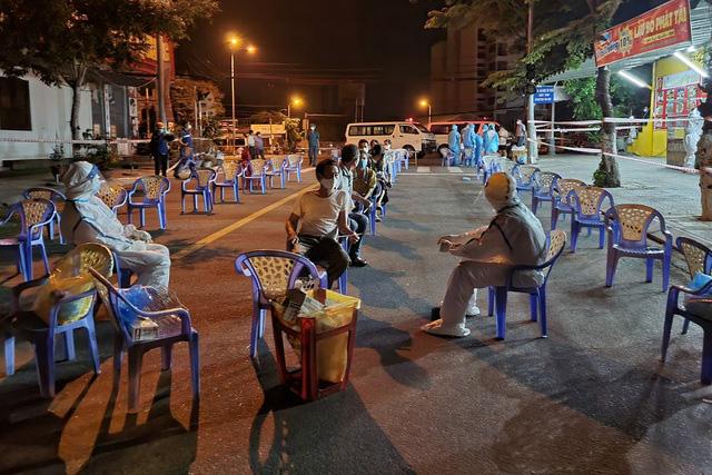 Thêm hơn 30 ca nhiễm nCoV, Đà Nẵng hỏa tốc phong tỏa khu công nghiệp - Ảnh 4.