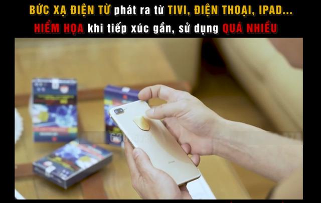 Sao Việt quảng cáo hàng kém chất lượng trên Facebook, trách nhiệm ở đâu? - Ảnh 2.