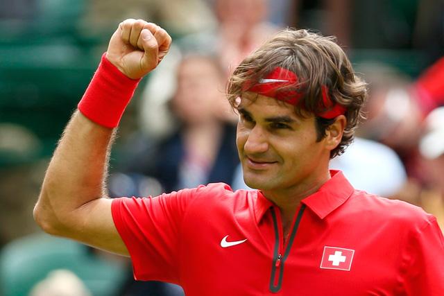 Roger Federer do dự trước Olympic Tokyo 2020 - Ảnh 1.