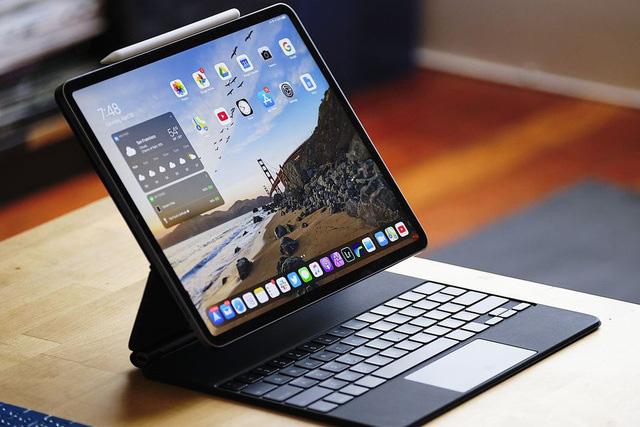 iPad Pro M1 chạy macOS sẽ là một thảm họa - ảnh 1