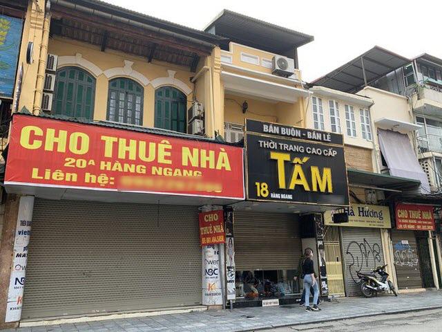 Lộ nhiều chiêu né, lách thuế: Hà Nội, TP Hồ Chí Minh siết thuế cho thuê nhà - Ảnh 1.