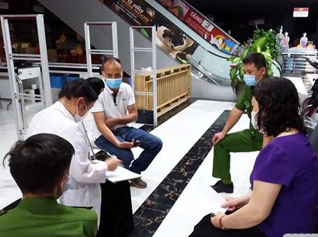 Khẩn tìm người đi cùng xe khách Lạng Sơn – Sơn La vì có ca mắc COVID-19 - Ảnh 1.