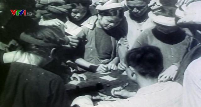 Chủ tịch Hồ Chí Minh: Tôi là một công dân - Ảnh 3.