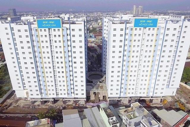 Giấc mơ mua nhà thành phố: Khi tích được tiền, giá nhà đã tăng 300 - 400% - Ảnh 3.