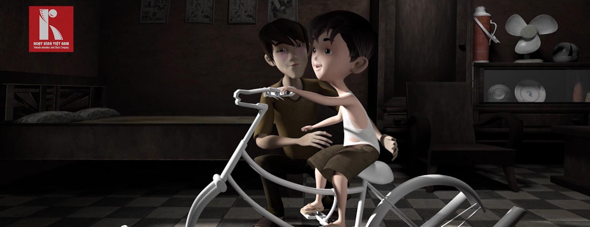 Tuần phim Hoạt hình Việt trên VTVGo: Món quà cho các em bé giữa mùa dịch - Ảnh 12.