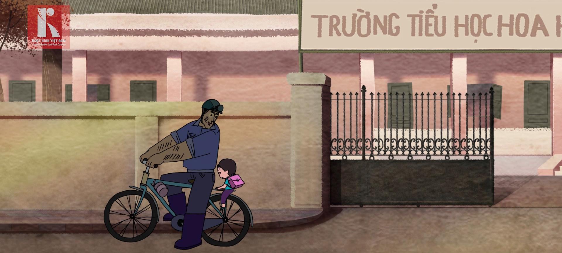 Tuần phim Hoạt hình Việt trên VTVGo: Món quà cho các em bé giữa mùa dịch - Ảnh 4.