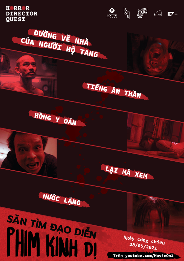 5 phim ngắn khiến đạo diễn và biên kịch Em Chưa 18 thán phục trình chiếu online - ảnh 1