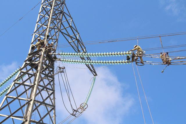 Cân đối nguồn cung đảm bảo vận hành hệ thống điện an toàn - ảnh 1