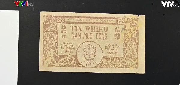 Lịch sử đồng tiền Việt Nam - ảnh 2