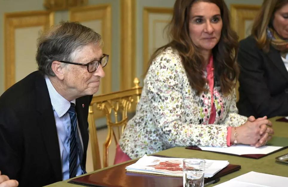 Bill Gates - Melinda - Một trong những vụ ly hôn đắt nhất lịch sử - Ảnh 6.