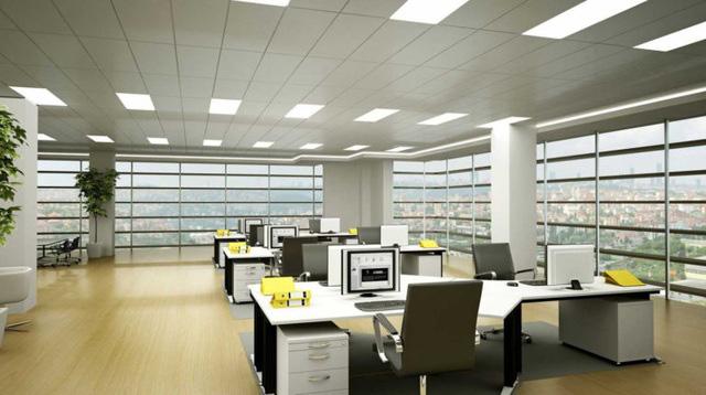 Thị trường văn phòng cho thuê hút nhà đầu tư - ảnh 1