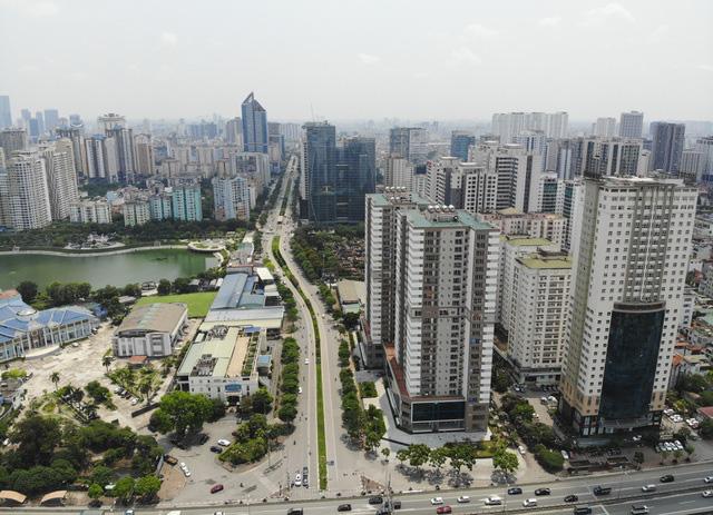 Có nên thu thuế chuyển nhượng bất động sản theo chênh lệch địa tô? - ảnh 1