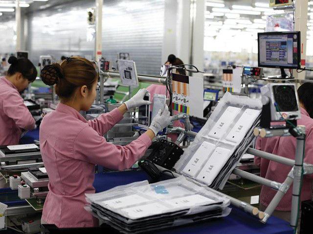 19 mặt hàng xuất khẩu tỷ đô - ảnh 1