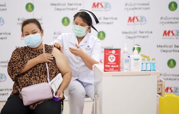 155 triệu ca nhiễm COVID-19, dịch bệnh tiếp tục hoành hành khu vực Đông Nam Á - Ảnh 2.