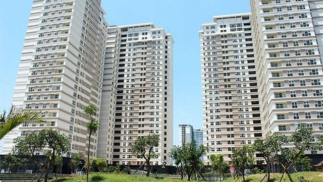 Giá chung cư tăng kỷ lục, choáng váng dự án 400 triệu đồng/m2 - Ảnh 3.