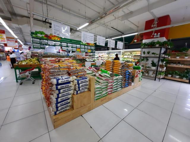 Hà Nội chuẩn bị 194.000 tỷ đồng hàng hóa đáp ứng nhu cầu chống dịch - Ảnh 2.