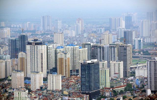 TP Hồ Chí Minh hướng tới chuẩn hóa quy trình cấp phép dự án - Ảnh 1.