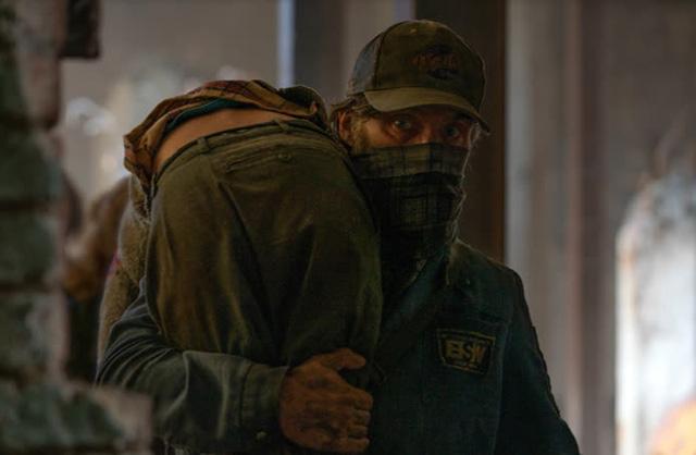 """Vùng đất câm lặng 2 tung trailer gay cấn đến nín thở, sợ hãi đến """"vỡ tim"""" - Ảnh 3."""